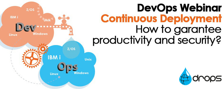 DevOps - How to garantee productivity and security
