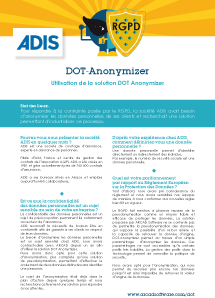ADIS Customer Success Story