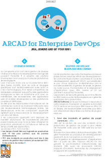 Datasheet - ARCAD for Enterprise DevOps
